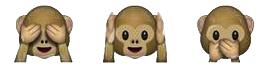 emojimonkeys